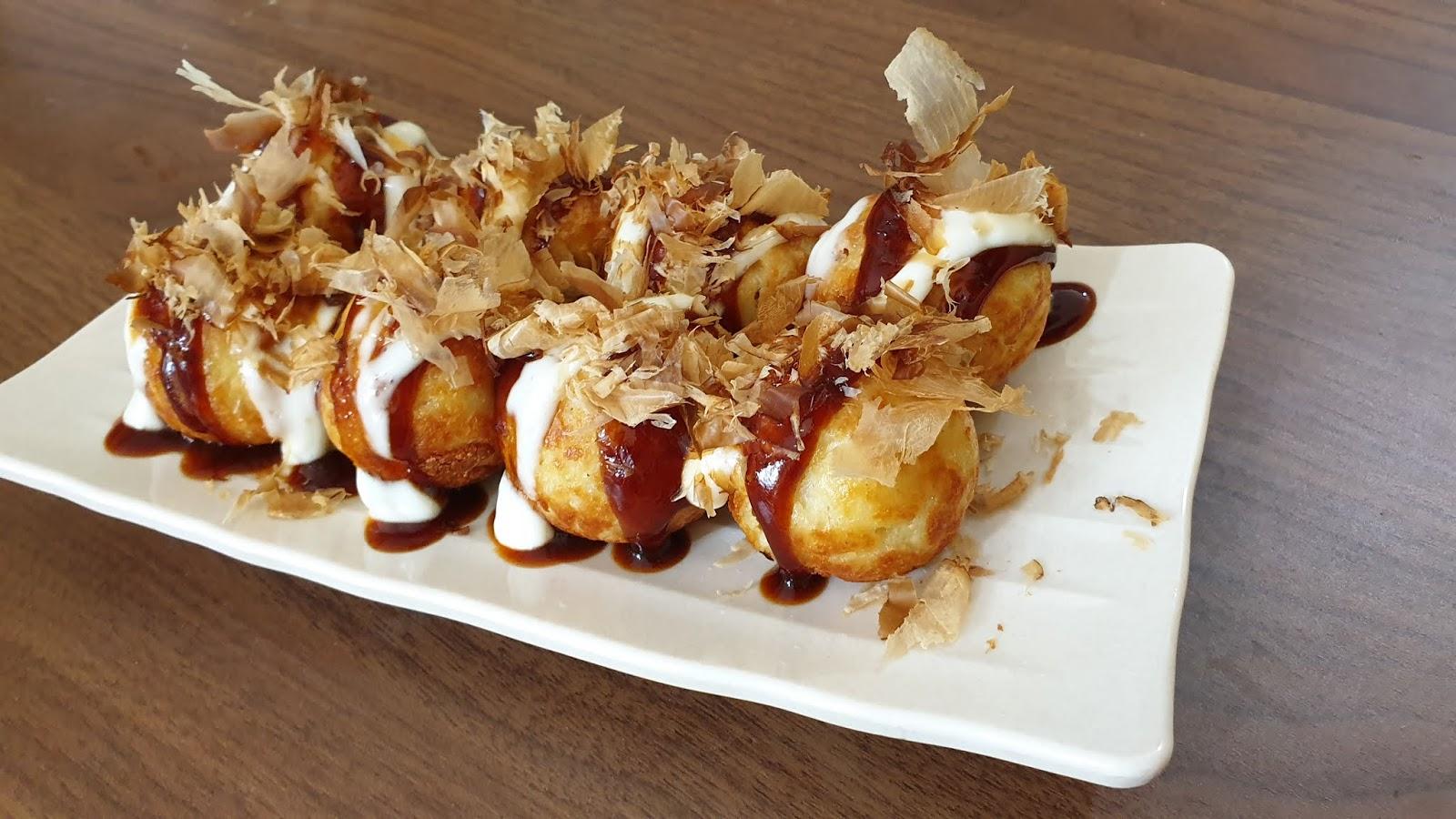 Cara Membuat Takoyaki Anti Ribet Anti Gagal Dan Halal Asahid