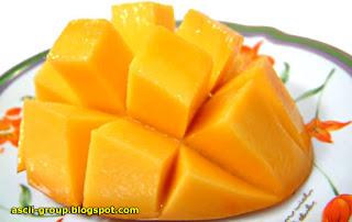 الـمانجـو Mango