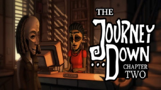 The Journey Down Chapter Two Game Download Free For Pc - PCGAMEFREETOP