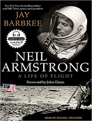 Neil Armstrong A Life of Flight Jay Barbree pdf download