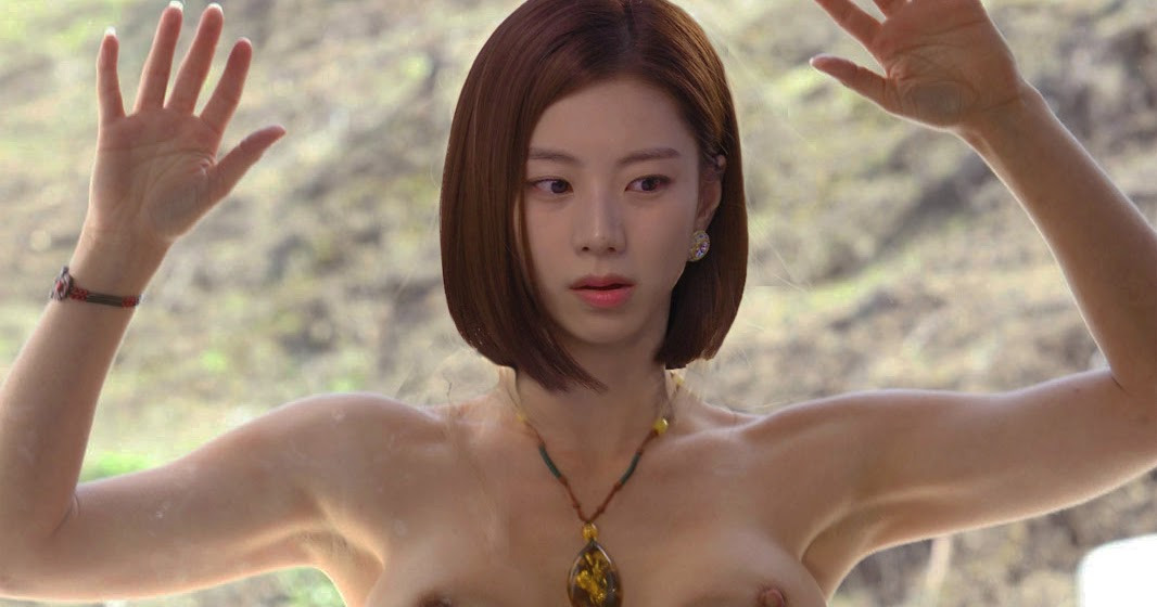 park soo jin naked and fucked
