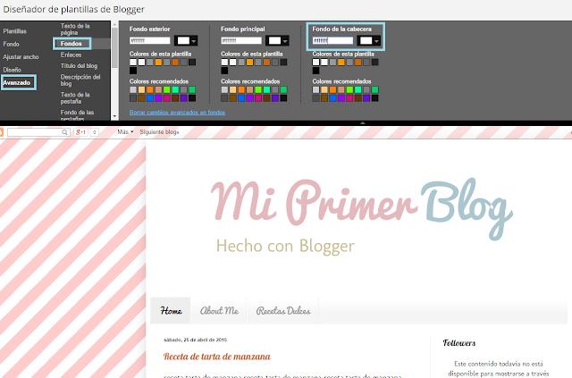Guía para configurar tu blog desde cero