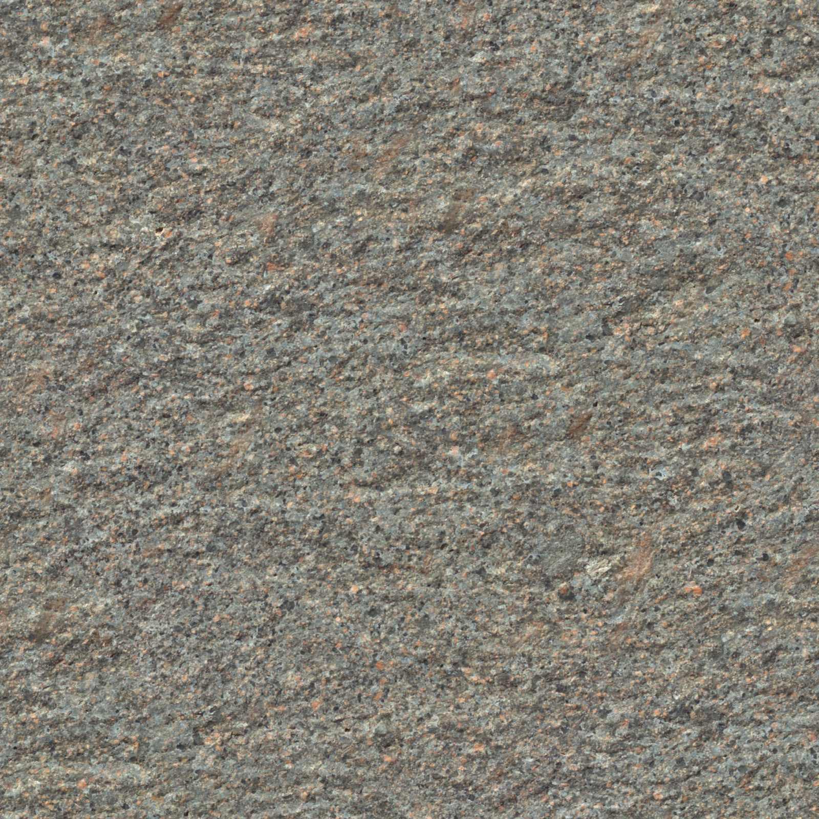 Rock surface detail seamless texture 2048x2048