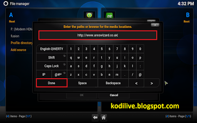 How To Install SportsDevil Addon On Kodi