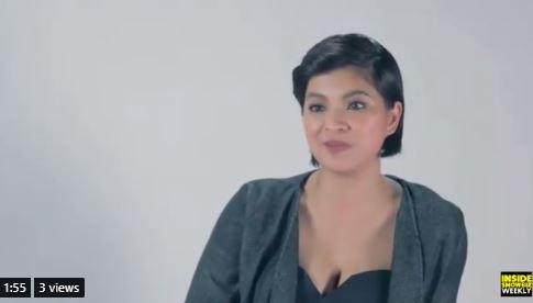 READ: Five Things Angel Locsin Wanted To Improve