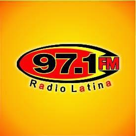 Radio Latina 97.1 FM Paraguay