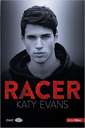RACER · SAGA REAL 5 · KATY EVANS | El viaje por un libro