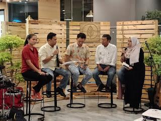 Direktur Pengembangan Yayasan Konservasi Alam Nusantara