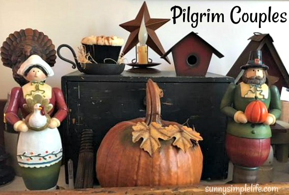 pilgrim couples