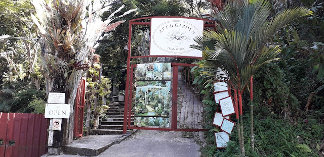 Art & Garden @ Pulau Pinang