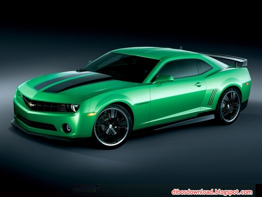 Green Car Wallpapers Cool High Quality