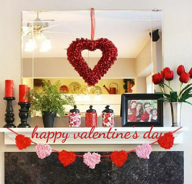Valentines-Day-Surprise-Idea-for-your-Love-at-home
