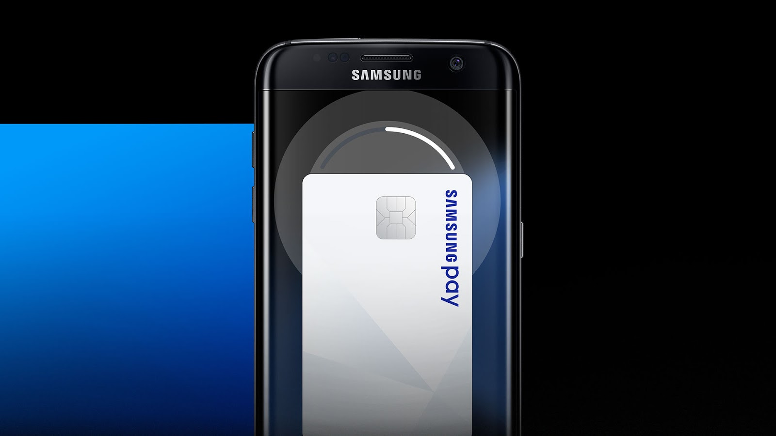 Use your Samsung Galaxy S7/S7 Edge to pay for purchases ...