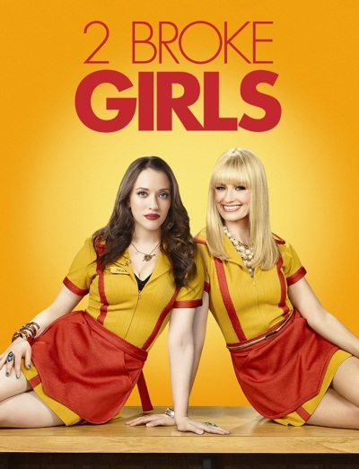 Baixar 2 Broke Girls 6ª Temporada Legendado