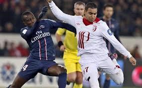 مشاهدة مباراة باريس سان جيرمان وليل بث مباشر بتاريخ 09-12-2017 الدوري الفرنسي