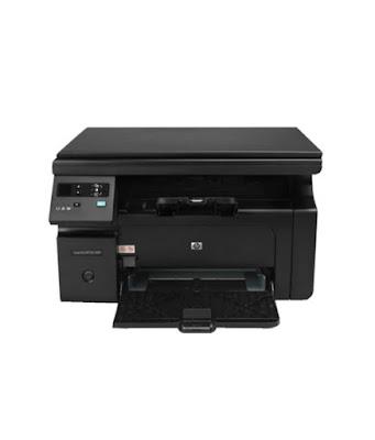 HP LaserJet Pro M1136 Printer Driver Download