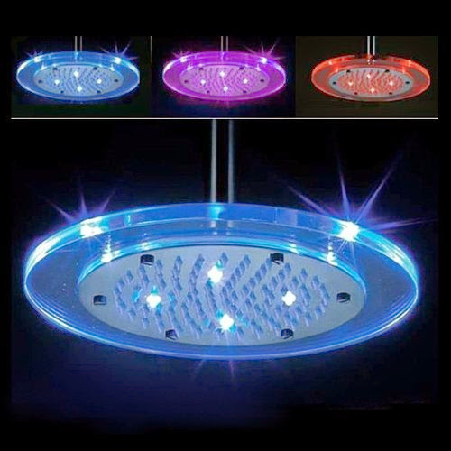 Coolest Color Changing Bathroom Gadgets (12) 2