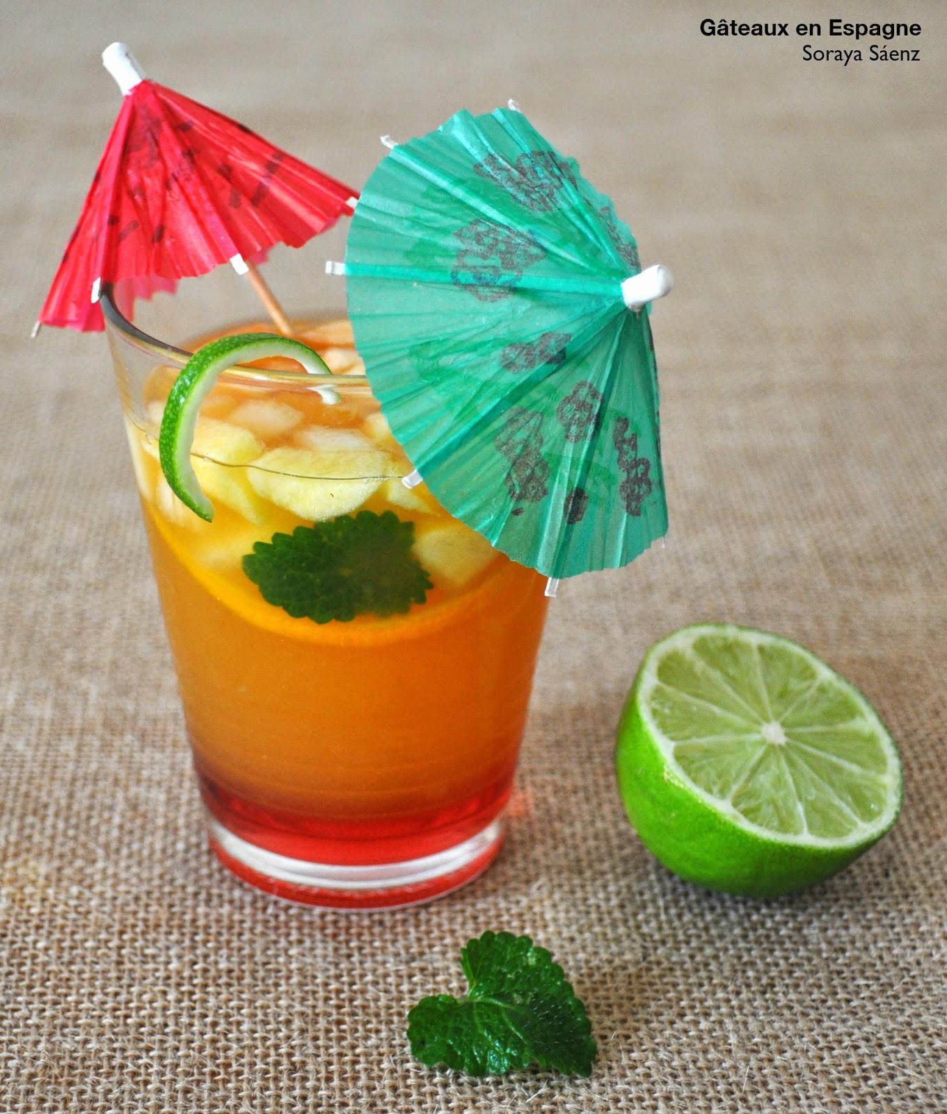 Belle Cocktail En Grande Quantité HI24 | Jornalagora EF-84