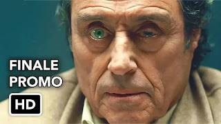 American Gods Episódio 2x08 Trailer legendado Online