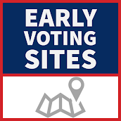ONE STOP VOTING LOCATIONS