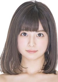 Actress Nanase Asahina