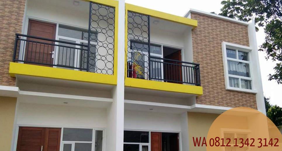 admira residence cinere