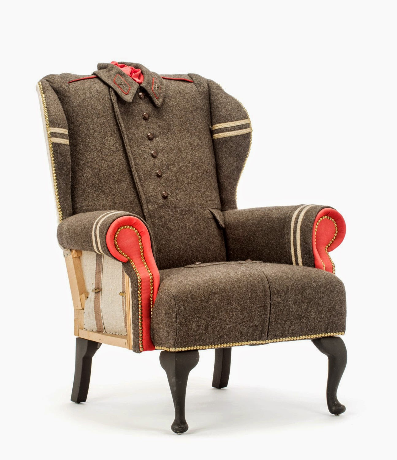 Arm Chairs Cheap Lounge Chair Cushions Design Stack A Blog About Art And Architecture