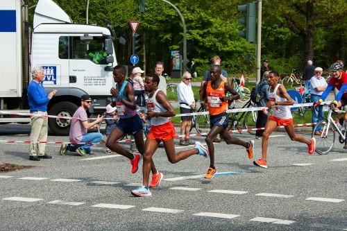 Marathon: Pflieger knackt EM-Norm