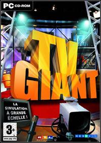 TV Giant (PC) 2008