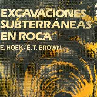 Excavaciones subterraneas en roca