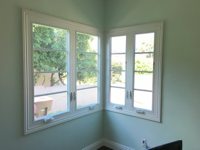 Replacement windows and doors in los angeles choose an for Choosing replacement windows