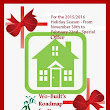 Wo-Built Inc: Clients' Advocate for making their Dream Home happen: Something Special for the Holiday Season