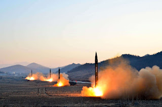 Here's How Deadly a North Korea Nuclear Attack Could Be
