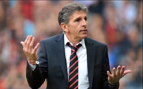 Thua ngược Arsenal làm HLV Claude Puel bất ngờ