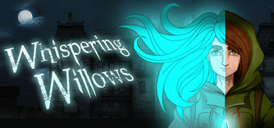 Download Game Android Gratis Whispering Willows apk + obb
