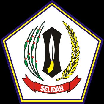 Logo Kabupaten Barito Kuala PNG
