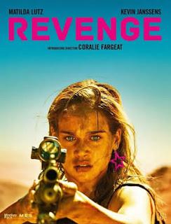 Revenge (film 2017)