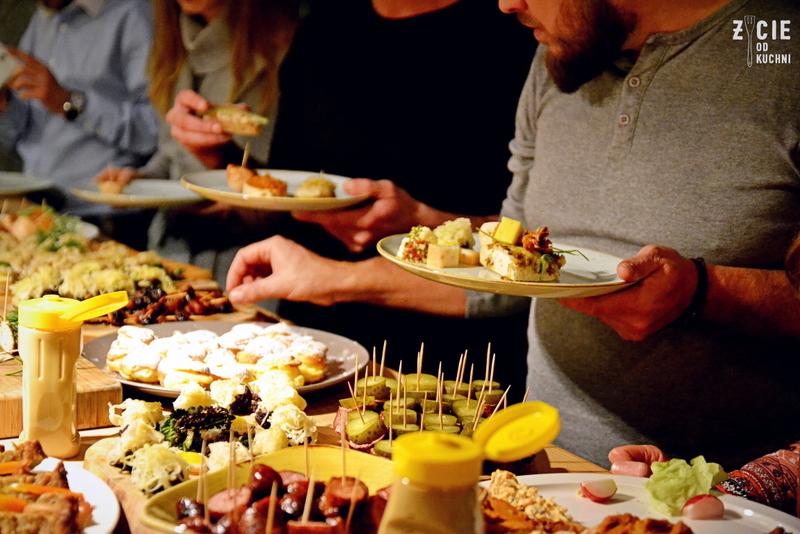 eateway, dzieci z dworca brzesc, kolacja charytatywna, zycie od kuchni