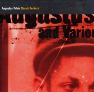 Augustus Pablo Thriller