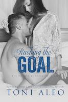 Rushing the goal 11