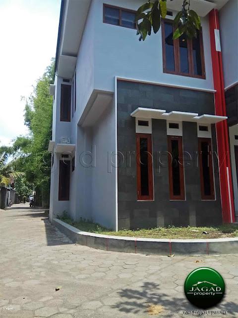 Rumah dekat Kampus Sanata Dharma