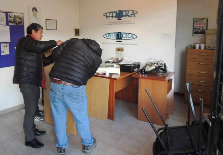 Ampm Whatsapp 294 4 800 999 Limite42 Paralelo De Noticias # Muebles Rio Gallegos