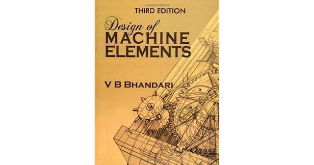 Diseño de elementos de máquina