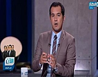 برنامج اخر النهار  حلقة الإثنين 7-8-2017 مع محمد الدسوقى و حوار مع نقيب الصيادلة للرد على الأسئلة المتعلقة بأسعار الدواء ونقصها