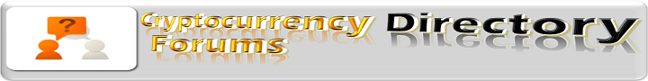 cryptocurrency forums directory
