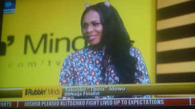 'Kemen has called me over 15 times but I'm not ready to talk to him - TBoss speaks on Kemen, AY's joke & Abati's controversial article