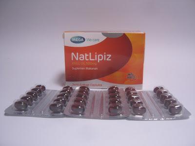 Nat Lipiz Memelihara Jantung dan Kolesterol