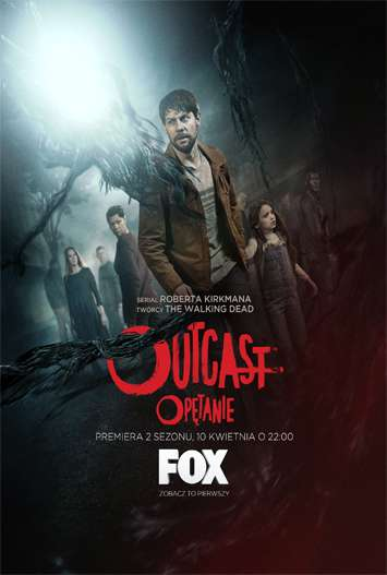 Outcast Temporada 2 HD 720p Latino