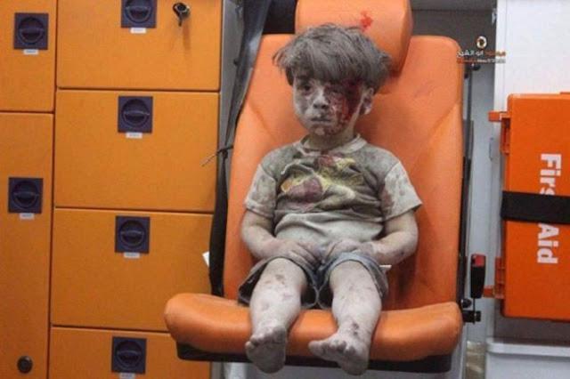 Mempengaruhi Peperangan Di Aleppo