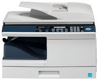 Sharp AL-2050CS Scanner Driver Download
